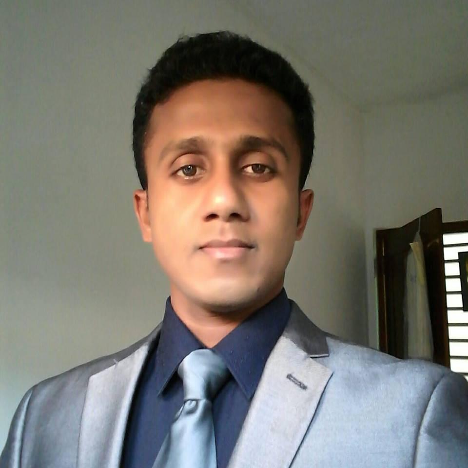 Asoke Rathnayake