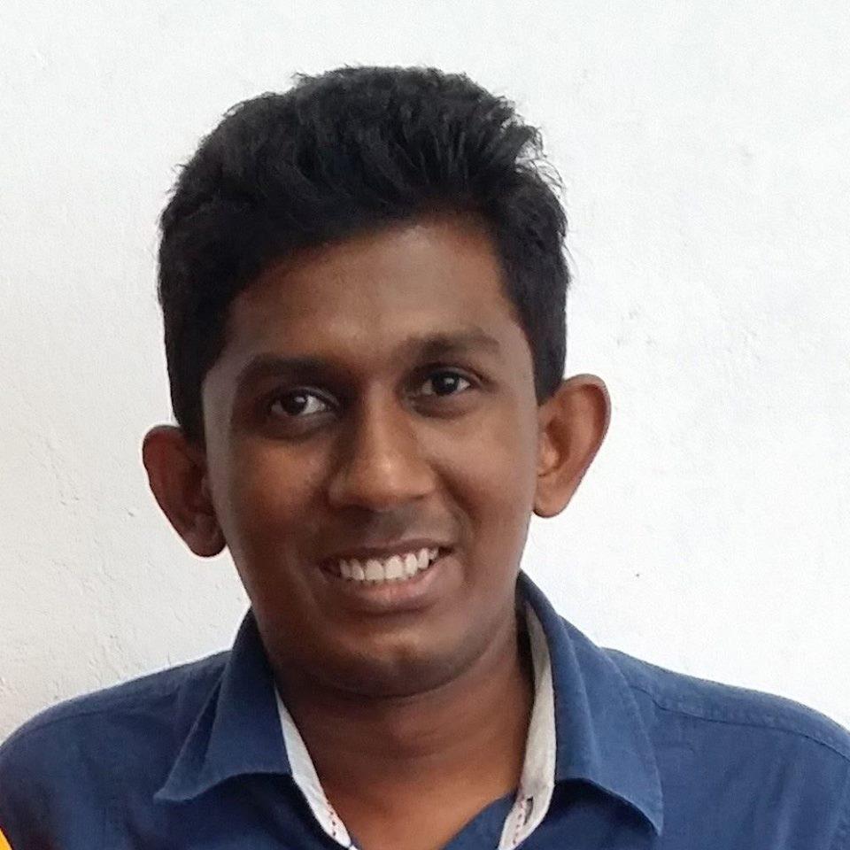 Gayan Wickramasinghe