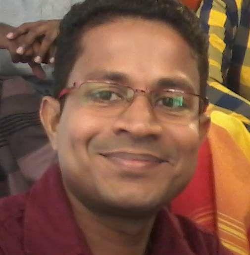 Sajith Gajanayake