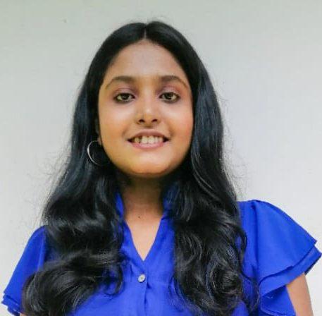 Prasadie Karunarathne